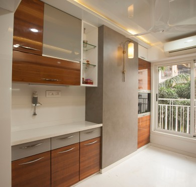 Unearth The Best Parallel Kitchen Designs At Fevicol Design Ideas