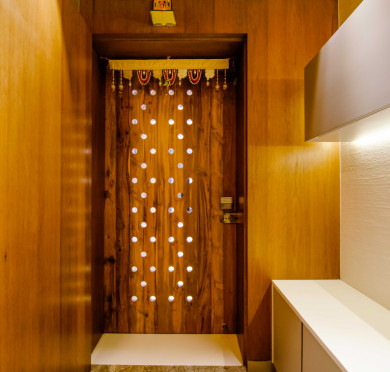 Explore Varied Safety Door Design Options For Your Home
