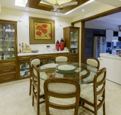 Dinning And Kitchen Room Chair Ideas At Fevicol Design