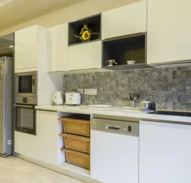 Catch Hold Of The Best Kitchen Cabinet Designs At Fdi